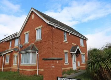 Thumbnail 3 bed semi-detached house for sale in Hodges Mews, High Wycombe