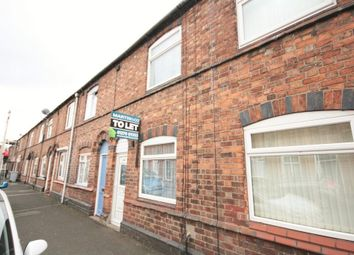 Thumbnail 2 bed terraced house to rent in Tailors View, Arnold Street, Nantwich