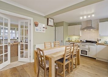 Thumbnail 3 bed detached house for sale in Gritstone Close, Burley In Wharfedale, Ilkley