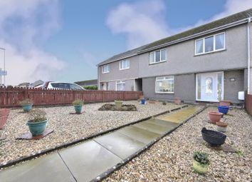 3 bed terraced house for sale in Wardlaw Way, Oakley, Dunfermline KY12