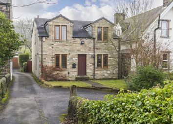 Thumbnail 4 bed detached house for sale in Long Lee Lane, Keighley, West Yorkshire