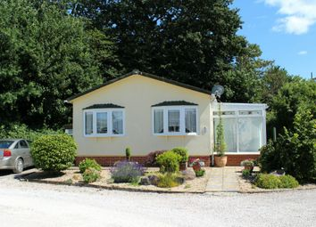 Thumbnail 3 bed property for sale in Beechwood Crescent, Hazelwood Park, Dawlish Warren, Dawlish