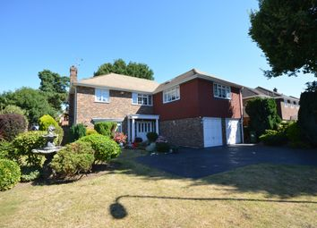 Peerage Way, Emerson Park, Hornchurch RM11. 5 bed detached house