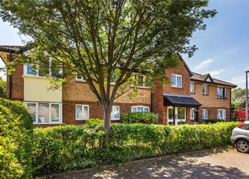 Thumbnail 2 bed flat for sale in Shepperton Court, Shepperton Court Drive, Shepperton, Surrey