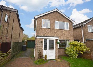 Thumbnail 3 bed property for sale in Helsby Road, Brant Road, Lincoln