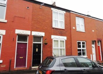 Thumbnail 2 bedroom terraced house for sale in Gordon Street, Abbey Hey, Manchester