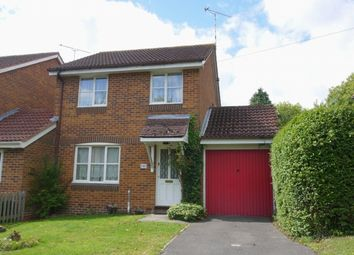 Thumbnail 3 bed semi-detached house for sale in Noah's Ark, Kemsing, Sevenoaks