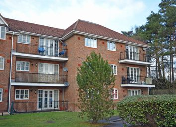 Thumbnail 2 bed flat for sale in Ramsdell Road, Fleet, Hampshire