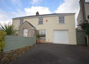 Thumbnail 5 bed detached house for sale in Kerley Vale, Chacewater