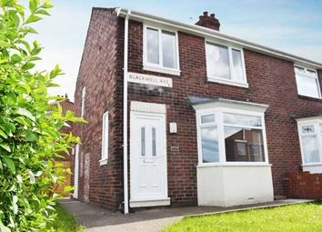 3 bed semi-detached house for sale in Blackwell Avenue, Walker, Newcastle Upon Tyne NE6