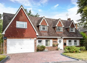 Thumbnail 5 bed property for sale in Fullers Wood, Croydon