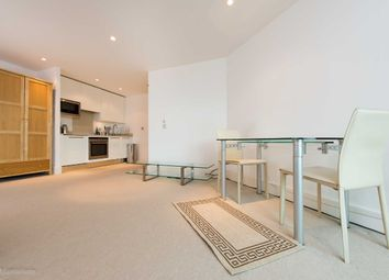 Thumbnail Studio to rent in Kestrel House, St George Wharf, Vauxhall, London