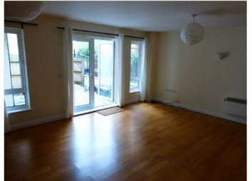 Thumbnail 3 bed flat to rent in E17