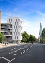 Thumbnail 1 bed flat for sale in Nexus, Borough High Street, London