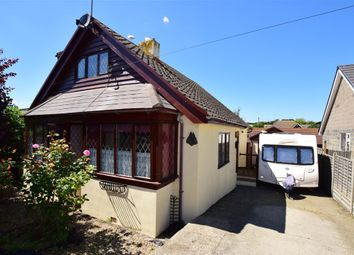 Thumbnail 3 bed bungalow for sale in Gainsborough Drive, Herne Bay, Kent