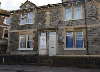 Thumbnail 5 bed terraced house to rent in Oldfield Place, Bath