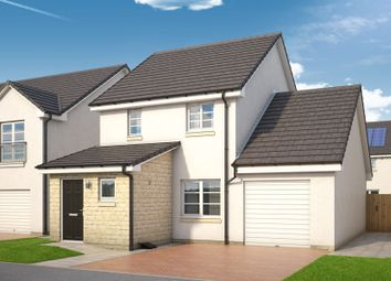 "Thumbnail 3 bed property for sale in ""The Morlich At Holmlea"" at Barbadoes Road, Kilmarnock"