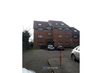 Thumbnail 2 bed flat to rent in Reverend Close, London