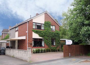 Thumbnail 4 bed detached house to rent in 2 St Nicholas Drive, Banchory