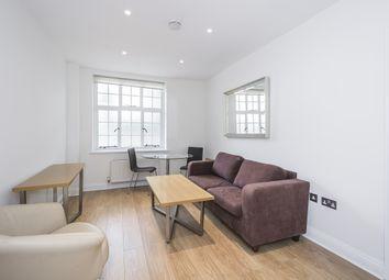 Thumbnail 1 bed flat to rent in Drayton Gardens, London