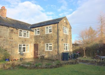 Thumbnail 3 bed cottage to rent in School Lane, Wike, Leeds