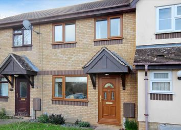 Thumbnail 2 bed terraced house for sale in Stewart Young Grove., Grange Farm, Kesgrave, Ipswich