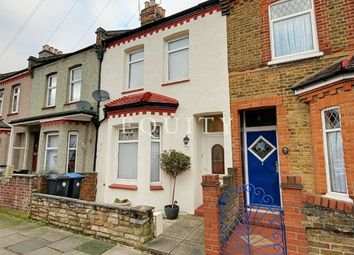 Thumbnail 2 bedroom terraced house for sale in Lea Road, Enfield