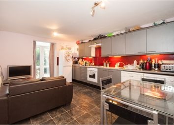 Thumbnail 4 bed end terrace house for sale in Kenchester Close, Stockwell