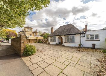 Thumbnail 3 bed detached house for sale in Park Road, Hampton Hill, Hampton