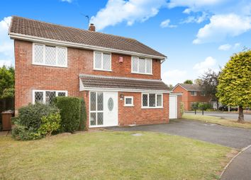 4 bed detached house for sale in Ludlow Road, Kidderminster DY10