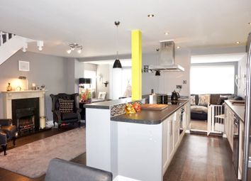 Thumbnail 4 bed detached house for sale in Lapwing Road, Rochester
