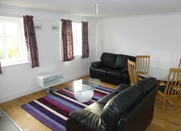 Thumbnail 2 bed flat to rent in 15 Riverside Court, Biggleswade