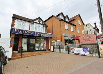 Thumbnail 2 bedroom flat to rent in Collier Row Lane, Collier Row, Romford