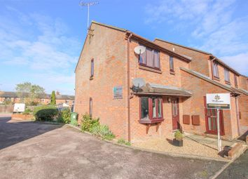 Thumbnail 1 bedroom flat for sale in Quainton Road, Waddesdon, Aylesbury