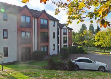 Thumbnail 2 bedroom flat to rent in Compass Point, Fareham