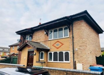 3 bed flat to rent in Trenam Place, Salford M5