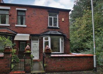 2 bed end terrace house for sale in Castleton Road South, Castleton OL11