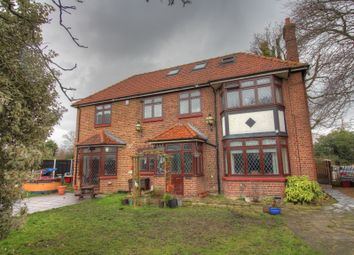 Thumbnail 5 bed detached house for sale in Manor Way, Bexleyheath