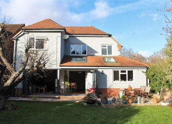 5 bed detached house for sale in Bridgefield, Farnham, Surrey GU9