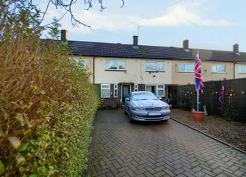 Thumbnail 3 bed terraced house for sale in Rothesay Road, Blackburn, Lancashire