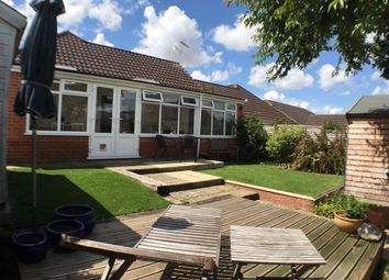 Thumbnail 3 bed detached bungalow for sale in Alexander Close, Beccles, Suffolk