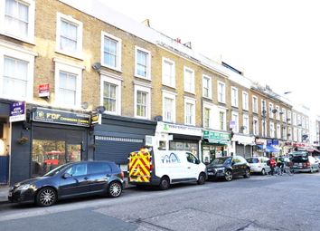 Thumbnail Commercial property to let in Malvern Road, London