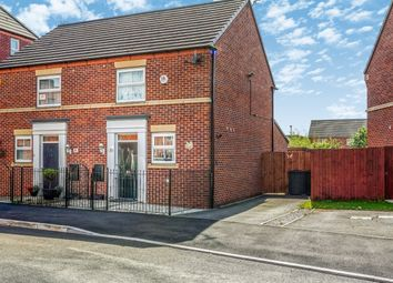 Thumbnail 2 bed semi-detached house for sale in Foley Street, Kirkdale, Liverpool