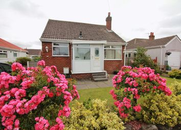 Thumbnail 2 bed detached bungalow for sale in 14 Eskdale Grove, Knott End On Sea