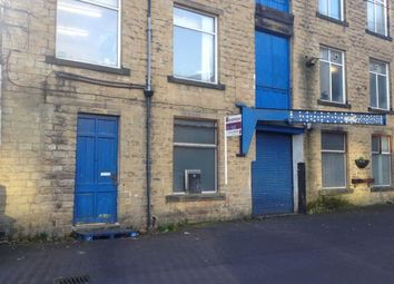 Thumbnail Light industrial to let in Savile Street, Huddersfield, Wes Yorkshire