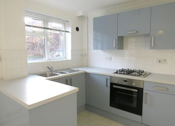 Thumbnail 1 bed property to rent in Herbert Road, Ashford, Kent