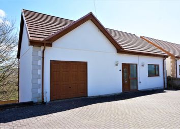 Thumbnail 5 bedroom detached house for sale in Spionkop Road, Ynystawe