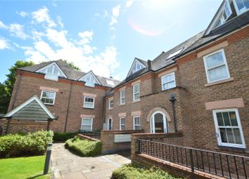 Thumbnail 2 bed flat for sale in Cranbrook Court, 35 Croham Road, South Croydon