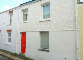 Thumbnail 3 bed end terrace house for sale in Richmond Terrace, Truro, Cornwall