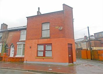 Thumbnail 3 bedroom terraced house for sale in Devon Street, Bolton, Lancashire